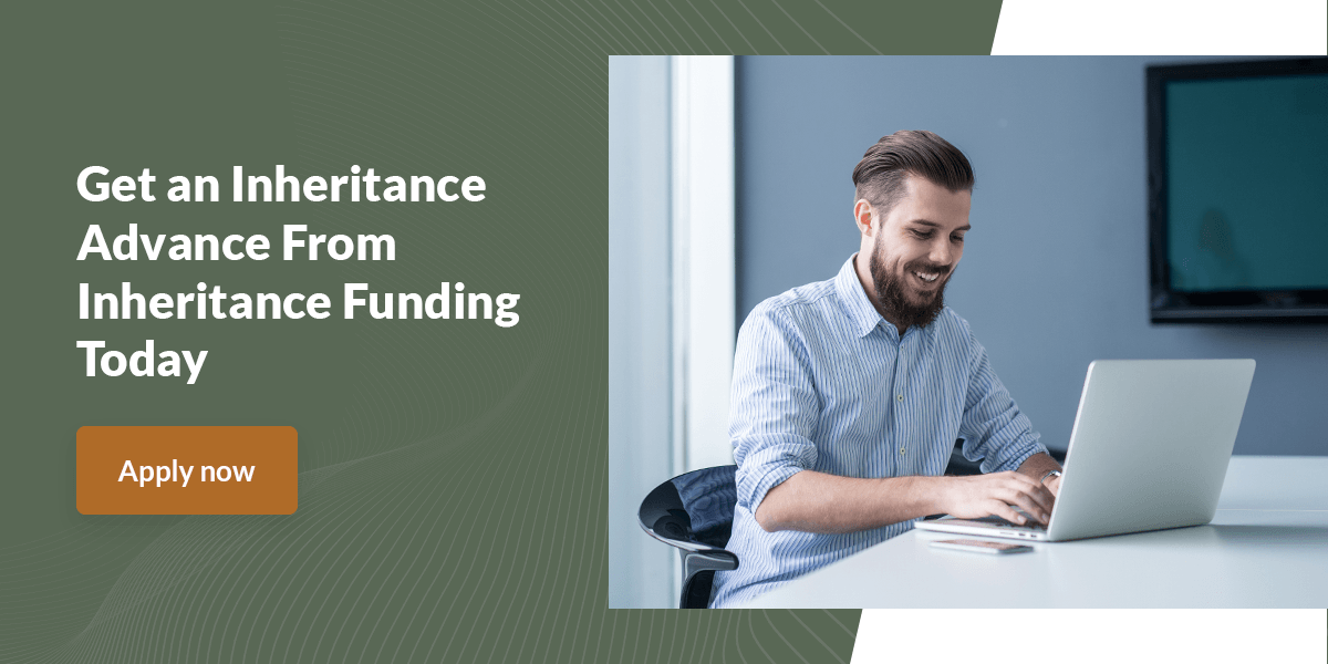 get an inheritance advance from inheritance funding
